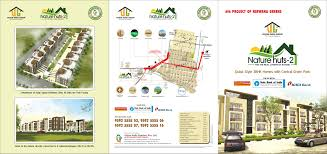 Nih Map Nature Huts 2 Ready To Move In Dubai Style 3bhk Homes Near
