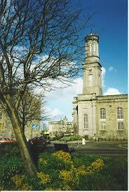 ACT Aberdeen