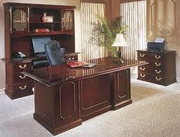 Mahogany Office Desk Captivating Mahogany Office Desk Meridanmanor