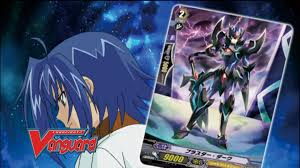 cardfight vanguard episode 43 cardfight vanguard official animation youtube