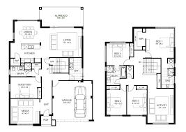 five bedroom home plans five bedroom house plans house living room design