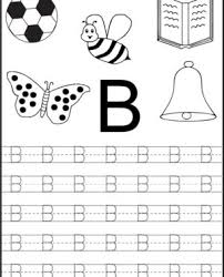 kindergarten printables printable homework worksheets alphabet