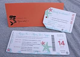 Cruise Wedding Invitations Best 25 Cruise Tickets Ideas On Pinterest Cruise Weddings