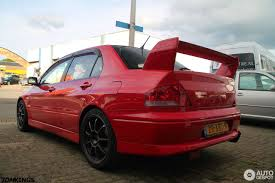 mitsubishi evolution 7 mitsubishi lancer evolution vii 8 pa dziernik 2016 autogespot