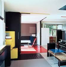 schroder house 1920s modernism modern architecture