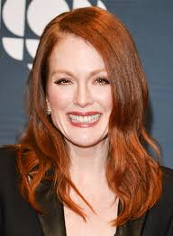 julie ann moore s hair color julianne moore beauty riot