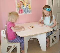 sprout kids table u0026 chairs review toy box giveaway 99 95 value