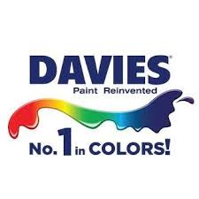 davies paints home facebook