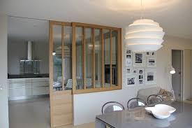 verriere dans une cuisine verrière d intérieur pour cuisine côté maison