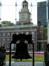 independence national historical park wikipedia