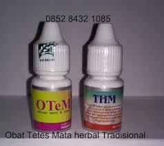 Berapa Obat Tetes Telinga Di Apotik khasiat manfaat obat tetes mata herbal alami otem thm