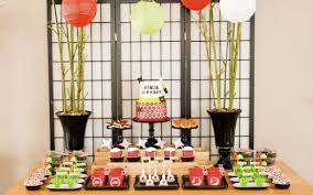 ninjago party supplies create a ninjago birthday party for your one