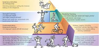 fitness concepts designing you own exercise program