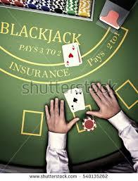 Black Jack Table by Blackjack Table Stock Images Royalty Free Images U0026 Vectors