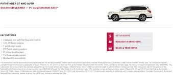 nissan australia special offers nissan the big one 1 finance across the range at rockdale nissan