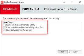 Ora 00942 Table Or View Does Not Exist Primavera P6 Upgrade Error Ora 00942 Table Or View Does Not