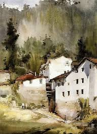 huayi yu china s top female professor of architecture watercolor