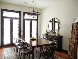 metallic dining room 2015 13 industrial dining room design ideas