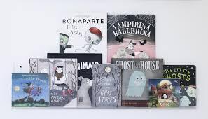 mega list of 45 cute halloween childrens books