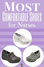Comfortable Shoes For Standing Long Hours Comfortable Shoes For Nurses