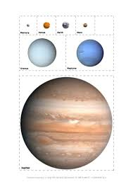 learning unit the universe and the solar system first year