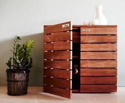 Teak Outdoor Cabinet 17 Teak Furniture Items We Love