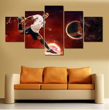 football star sports star wars canvas vintage poster decoration