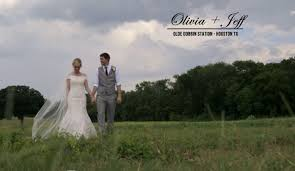 houston wedding videographer jeff olde dobbin station wedding houston wedding