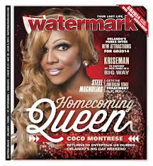 watermark issue 21 11 coco montrese days weekend by watermark