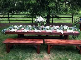 bench rentals bench rental for wedding benches a ceremony tables neoattica