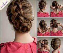 tutorial rambut braid hair hairstyle tutorial she s beautiful