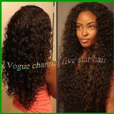 girls with long black curly hair women medium haircut