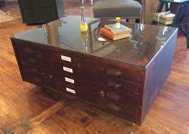 Wood Flat File Cabinet Metal Flat File Flat Files Mercer Industries Yellow Chair Market