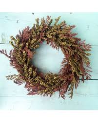fall is here get this deal on fall wreath fall door wreath