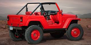 new jeep wrangler concept jeep concepts revealed for easter jeep safari