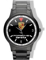 porsche 944 logo porsche 944 logo wrist watches
