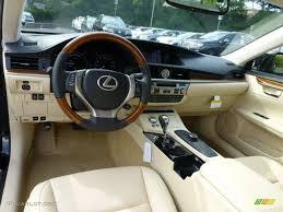 lexus es300h 2013 parchment interior 2013 lexus es 300h hybrid photo 71212165