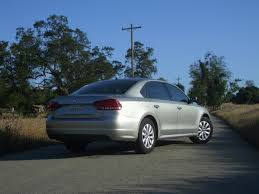 2012 volkswagen passat das amerikanische auto reviews on those