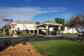 Comfort Inn Monroe Oh Best Western Monroe Inn Monroe Book Your Hotel With Viamichelin