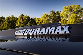 gmc announces new duramax engine for 2017 sierra hd