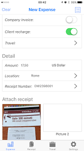 App For Expense Reports by Personnel Management And Expense Reports App Eexpense Ecosagile