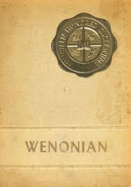 wenonah high school yearbook 1969 wenonah high school yearbook online birmingham al classmates