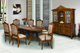 affordable and modern dining room suites sold at the ok furniture 9pce anabello dining room suite s