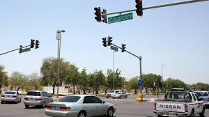 passing red light ticket nearly 4 000 drivers jumped red lights in abu dhabi in just two