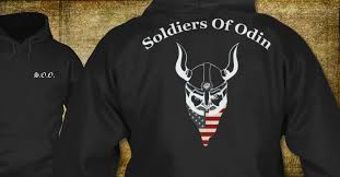 soldiers of odin usa hoodie stormfront
