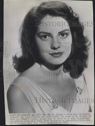 blacks stylish hair for50yrs old 1945 press photo miss erle galbraith film actress historic images