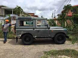 land rover series 3 series 3 land rover caribbean equipment online classifieds for