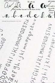 Handwriting Worksheets 4th Grade Best 25 Improve Handwriting Ideas Only On Pinterest Penmanship