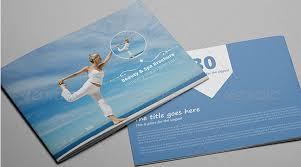 10 elegant spa brochure templates to comfort your audiences