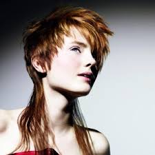 hairstyles short on top long on bottom new life style famous hairstyles of the past century